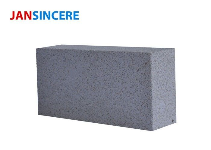 Al2O3 70%  Mullite Insulating Fire Brick Good High Temperature Resistance