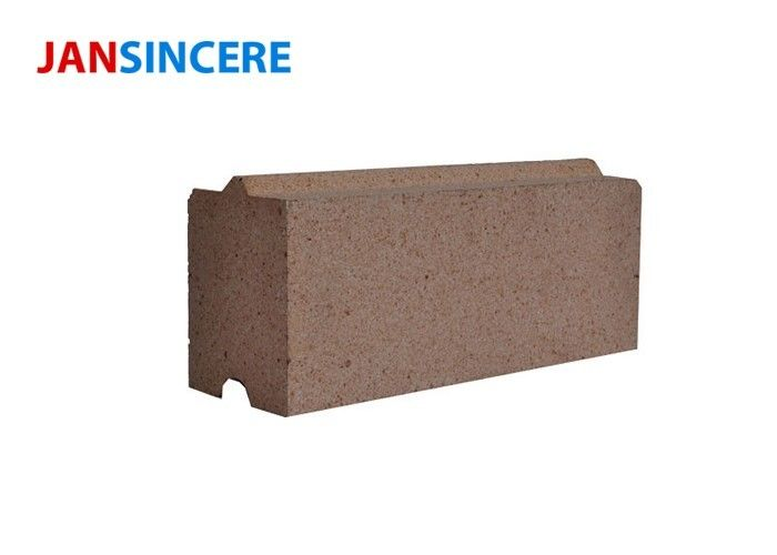 High Performance Heat Insulation Brick , Blast Furnace Rotary Kiln Insulation Bricks