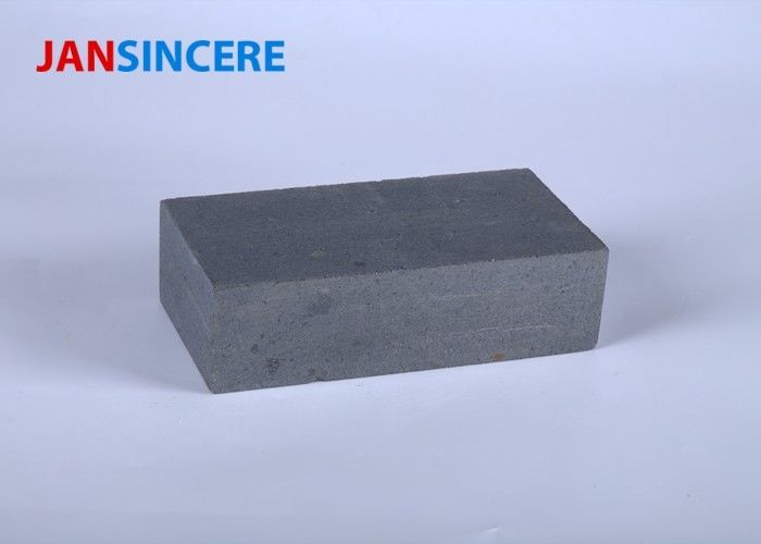 Thin Silicon Carbide Refractory Bricks Oxidation Resistance For Kiln Furnace