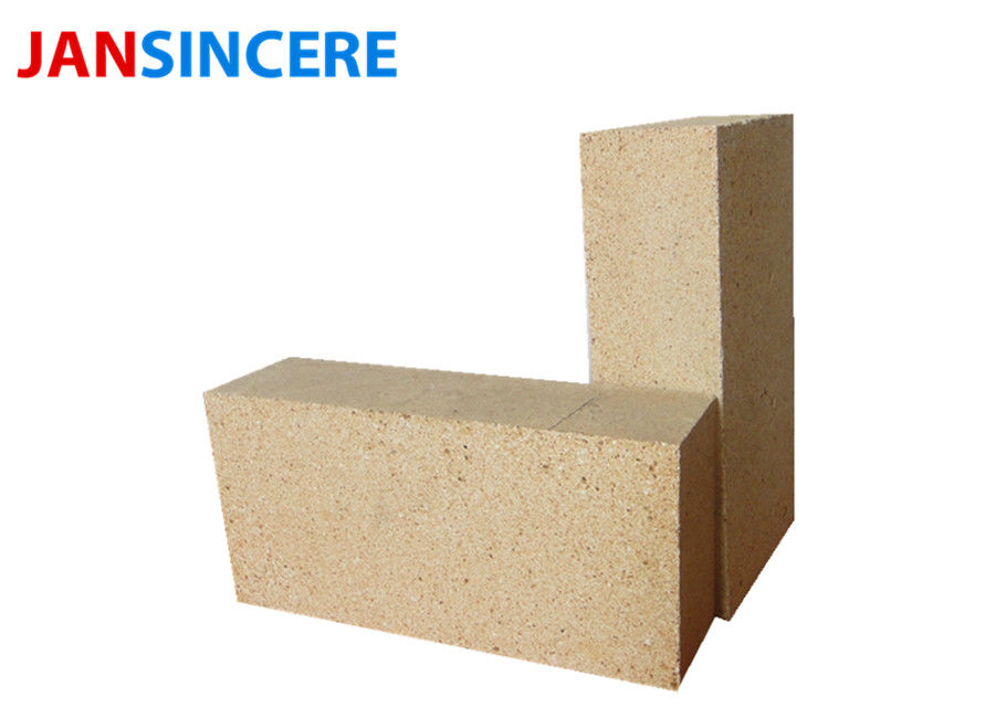 Tunnel Kiln Fire Resistant Insulating Refractory Brick High Temperature Endurable