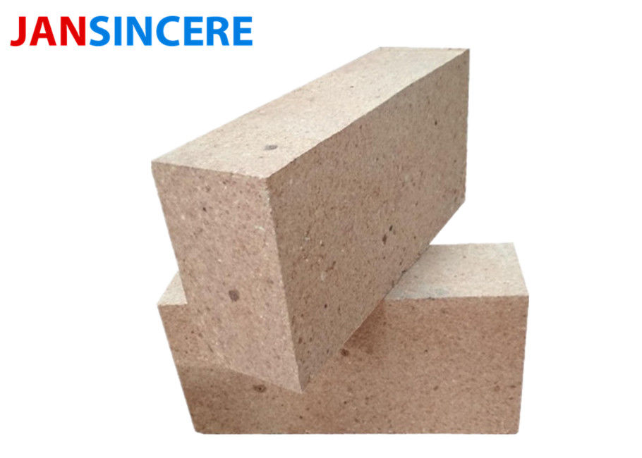 Wear Resistant High Temp Fire Clay Bricks Red Clay Bricks For Pizza Oven